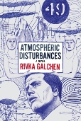 atmospheric-disturbances