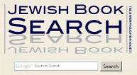 Jewish Book Search