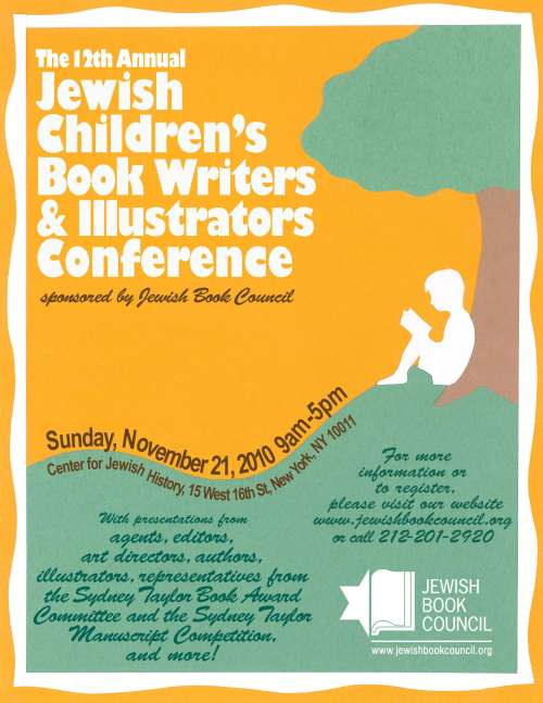 Children's Book Conference